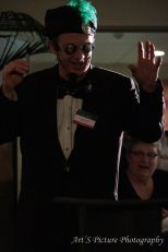 Magikhopital gala de magie hotel kyriade prestige merignac 20 03 2014 6