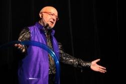 Claude Bernier magikHopital